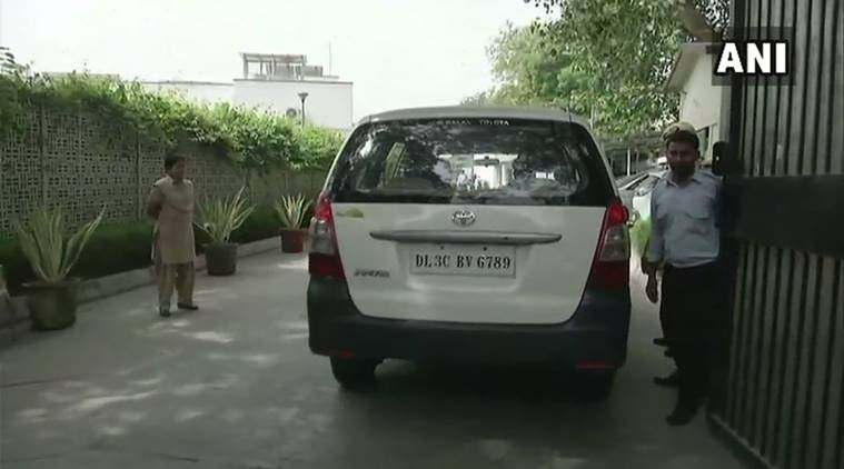 CBI conducts searches at Delhi minister's residence over violation in hiring of creative team