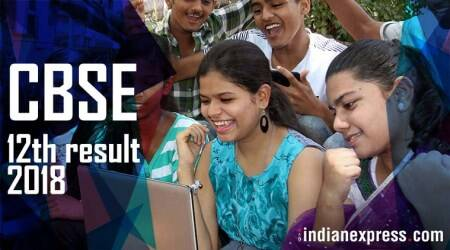 CBSE 12th result 2018: How to check