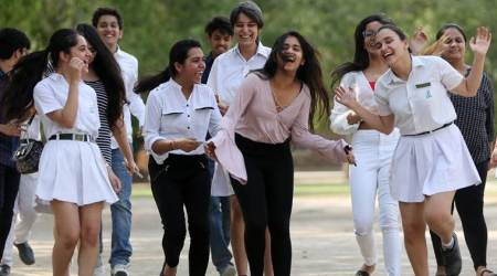 CBSE Class XII results: Love for psychology brought this visually impaired student tocity