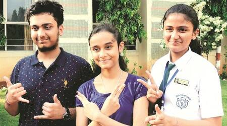 CBSE Class XII results Out: Students fare better, overall pass percentage sees jump