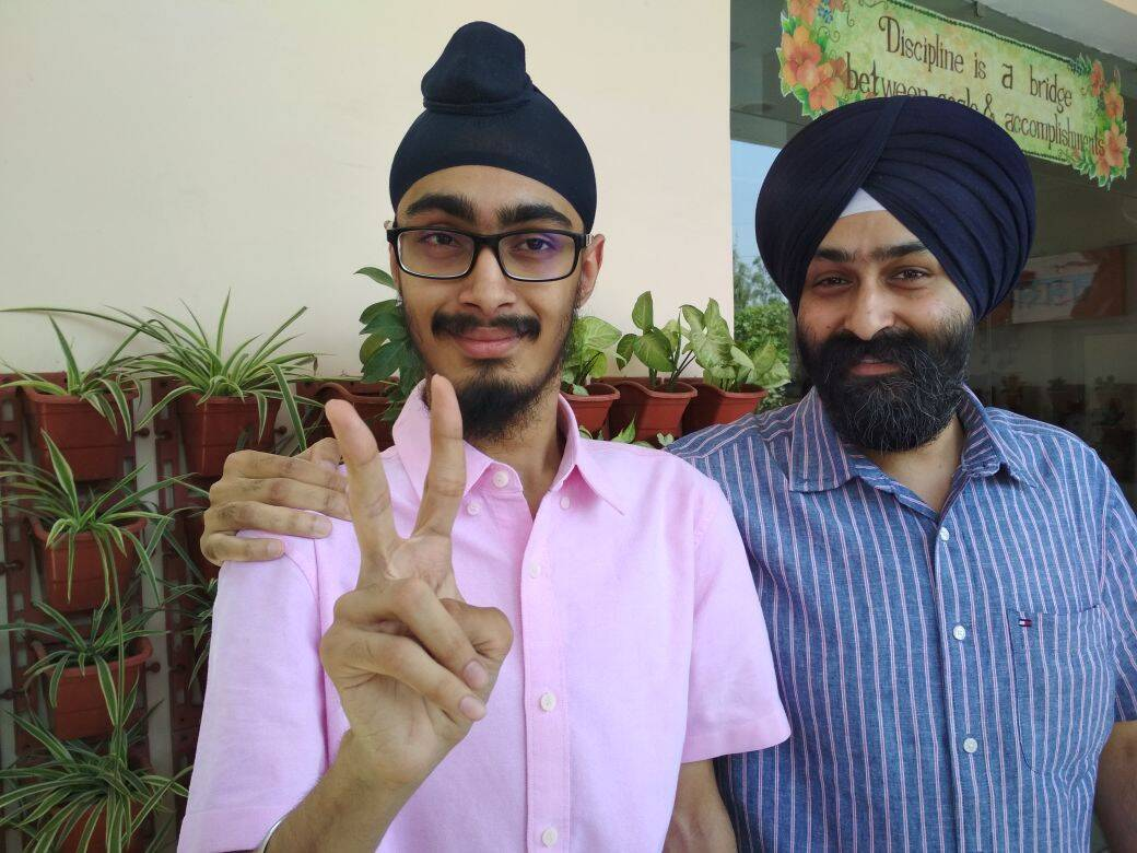cbseresults.nic.in, cbse, 12th topper