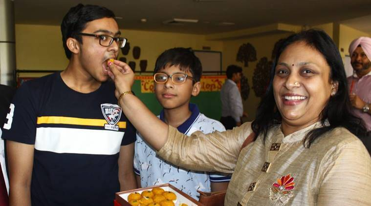 cbse, cbse 10th toppers, cbse 10th result 2018, cbse 10th result
