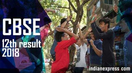 CBSE 12th Result 2018 Live Updates: Class 12 result after 12 at cbse.nic.in, cbseresults.nic.in