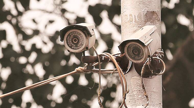 Bengaluru to install 16,000 CCTV cameras with panic buttons under Nirbhaya scheme