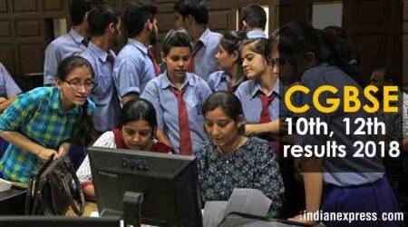 Chhattisgarh CGBSE 10th, 12th results 2018 LIVE: Results declared, meet the toppers