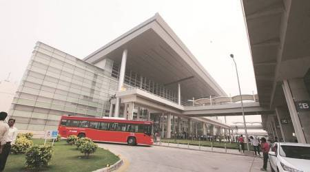Chandigarh airport to remain shut from today till May 31