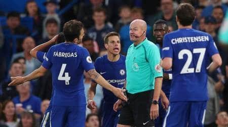 Chelsea vs Huddersfield, EPL