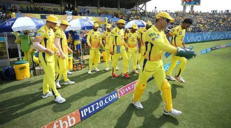 Chennai Super Kings can never be dynamic on the field but rather workmanlike: MichaelHussey