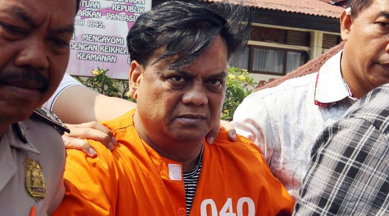 Chhota Rajan, 8 others convicted in journalist j dey murder case by CBI court