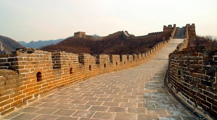 China for years has been teaching in its schools that it has 5000 years of uninterrupted cultural history.