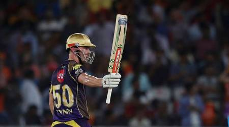 IPL 2018: Sunrisers Hyderabad pay for over-dependence on Kane Williamson as KKR enter playoffs