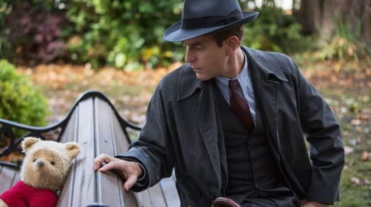 Christopher Robin trailer features ewan mcgregor