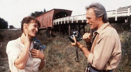 The Bridges of Madison County: The perfect marriage of Clint Eastwood and the romanticgenre