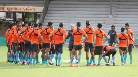 Intercontinental Cup important for India's development: StephenConstantine