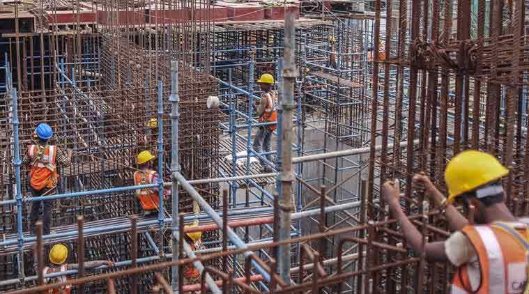 scheme for construction workers