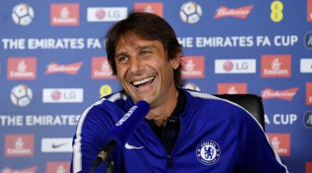 Antonio Conte focused on securing FA Cup success amid Chelsea exit talk