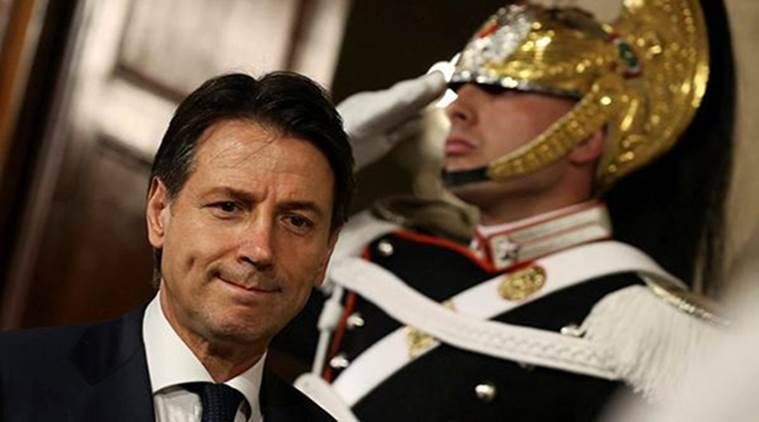 Italy heads to new elections as caretaker PM named