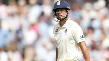 Test futures of some England players are on the line, says Alastair Cook