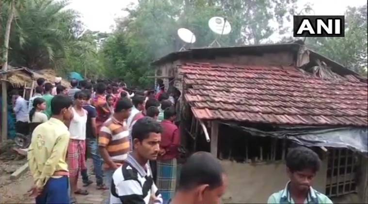 12 killed, 50 hurt in Bengal rural polls