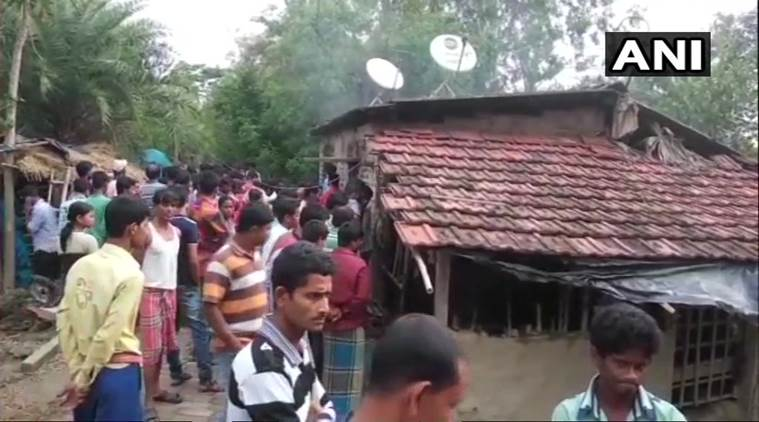 Bengal panchayat polls: CPM worker burnt to death allegedly by TMC activists, party asks EC to intervene
