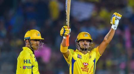 IPL 2018: Want to win trophy for MS Dhoni, says Suresh Raina