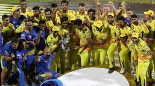 ipl chennai team players name 2019