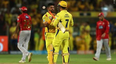 IPL Highlights, CSK vs KXIP: Chennai Super Kings beat Kings XI Punjab by 5 wickets