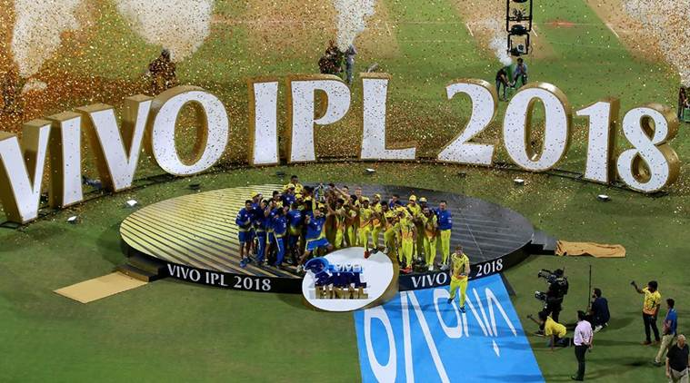 IPL 2018 Final CSK vs SRH Stats: Shane Watson gets unique record; Rayudu, Harbhajan match Rohit Sharma feat