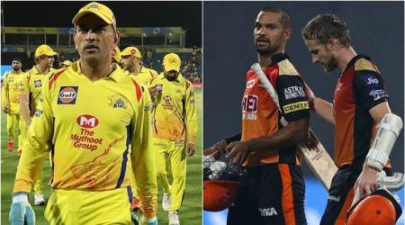 IPL 2018 playoffs preview: Spot in the final at stake as SRH look to break CSK jinx