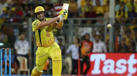 IPL 2018 Final highlights: CSK beat SRH by 8 wickets, win 3rd IPL title