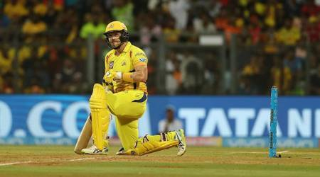 IPL 2018 Final: Twitterati reacts to Shane Watson masterclass