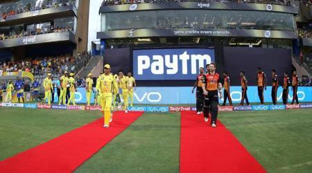 IPL 2018 Final: Prime Minister Narendra Modi has a special message for CSK, SRH