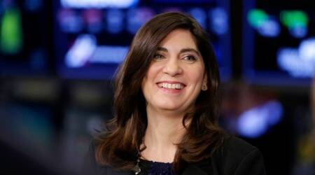 Will pursue new types of financial listings: Stacey Cunningham, first woman president of New York StockExchange