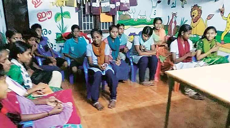 Kerala: How a tuition programme in a Dalit colony in Palakkad is getting children to college