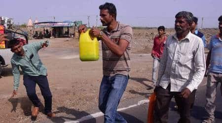 Nine Dalits attempt self-immolation in Rajkot over landdispute