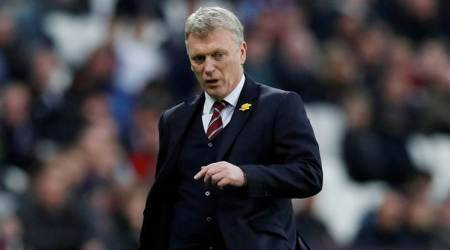David Moyes, David Moyes West Ham United, West Ham United David Moyes, Premier League, Premier League news, sports news, football, Indian Express
