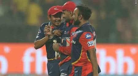 IPL 2018, DD vs CSK: Twitterati hails Delhi Daredevils win over Chennai Super Kings athome