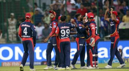 IPL 2018: Delhi Daredevils knock Mumbai Indians out of tournament with 11-run win
