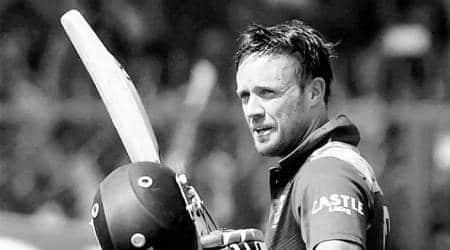 AB de Villiers Retirement: Colour leavesRainbow