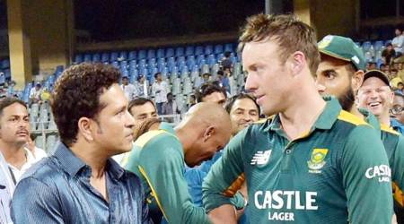 Sachin Tendulkar to AB de Villiers: May you have 360-degree success off the field