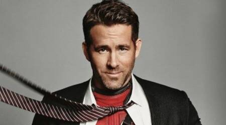 Why Ryan Reynolds is the perfect man to play Deadpool
