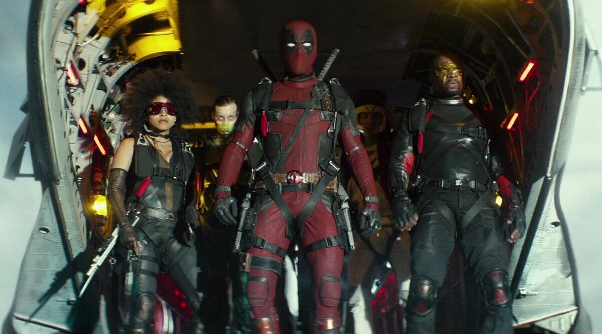 Deadpool 2 Character Guide Know Your Mutants Entertainment News The Indian Express