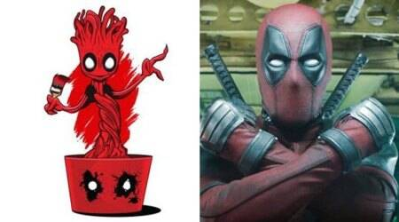 Guardians of the Galaxy director James Gunn congratulates Ryan Reynolds for Deadpool 2's success in an adorable way