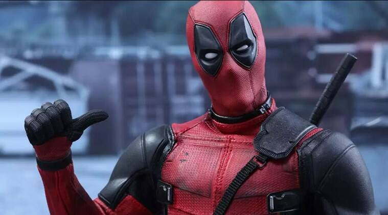 Deadpool Apologizes to David Beckham for That 'Helium' Joke