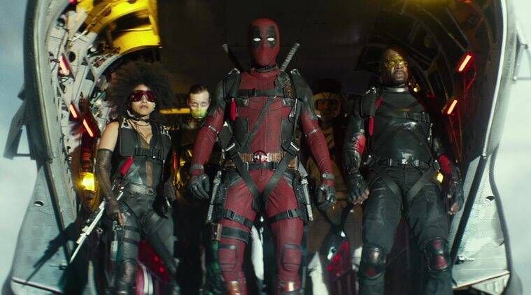 deadpool 2 character guide