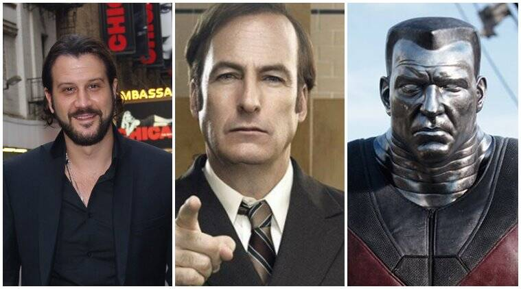 Deadpool 2 actor Stefan Kapicic in Better Call Saul Season 4
