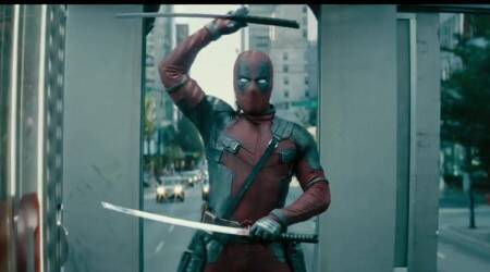Deadpool 2 box office collection day 1: The Ryan Reynolds film collects Rs 11.25 crore