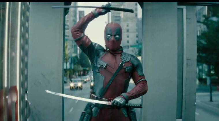 deadpool 2 in china