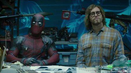 Deadpool 2 box office collection day 2: Ryan Reynolds starrer earns Rs 21.90 crore