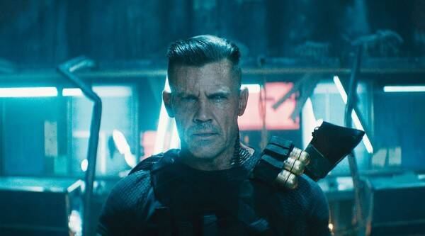 who is deadpool 2 josh brolin cable